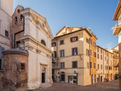 sale meeting e location eventi Roma - Cappella Orsini