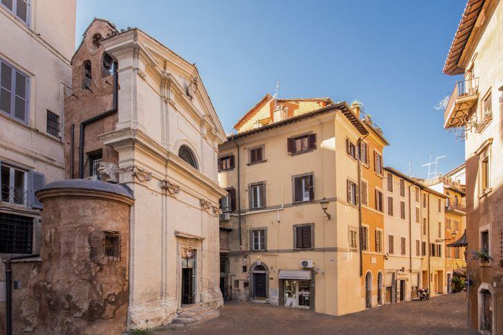 Cappella Orsini foto 1