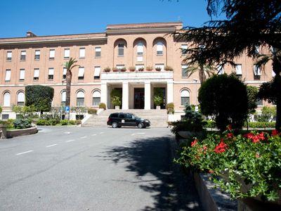 sale meeting e location eventi Rome - Casa La Salle