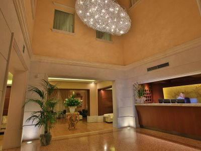 sale meeting e location eventi Modena - Hotel Rua Frati 48