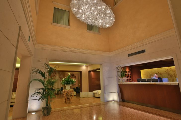 Hotel Rua Frati 48 foto 1