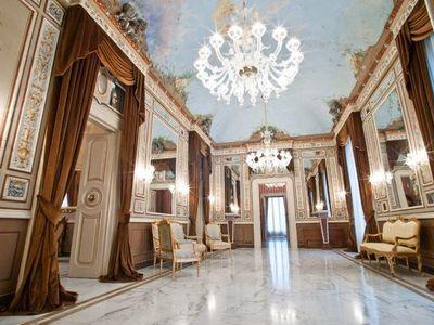 sale meeting e location eventi Trani - Palazzo Pugliese