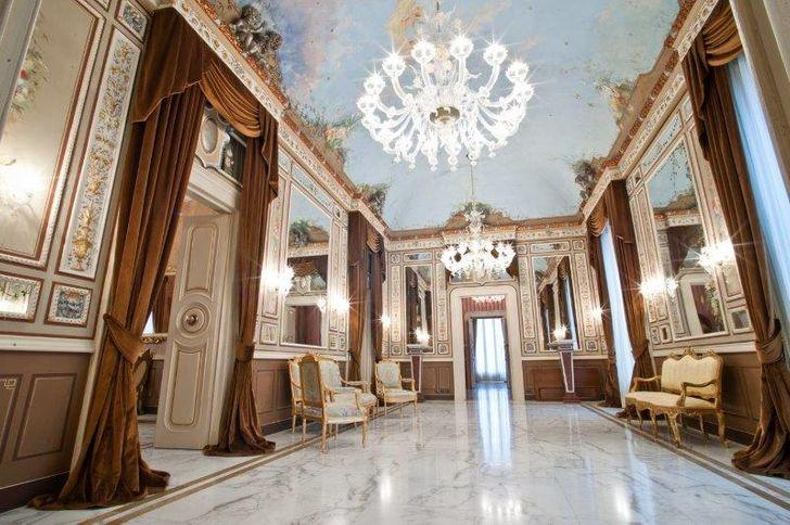 Palazzo Pugliese foto 1