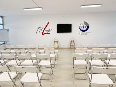 sale meeting e location eventi Volpago del Montello - Dsc Treviso