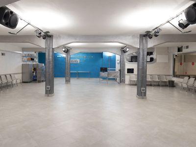 sale meeting e location eventi Torino - LOFT - Sala polifunzionale privata