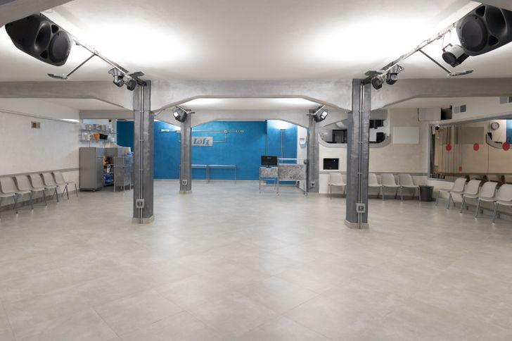 LOFT - Sala polifunzionale privata foto 1