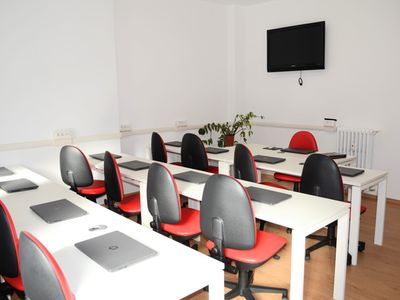 sale meeting e location eventi Roma - Quartos' Lab Training and Business Location