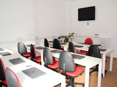 sale meeting e location eventi Roma - Quartos' Lab Training and Business Location