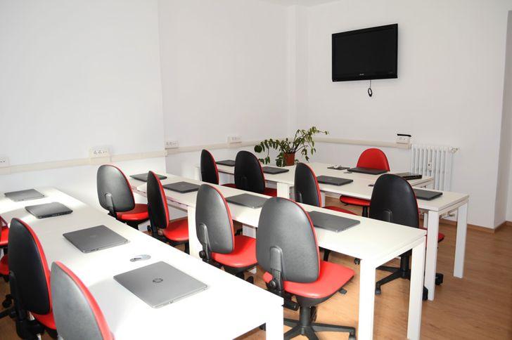 Quartos' Lab Training and Business Location foto 1