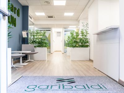 sale meeting e location eventi Milano - Garibaldi Business Center
