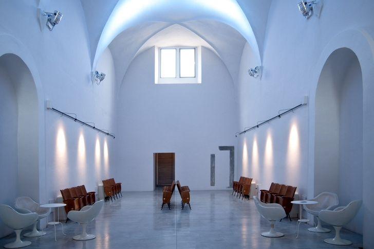 Ex Chiesa di San Giovanni foto 1