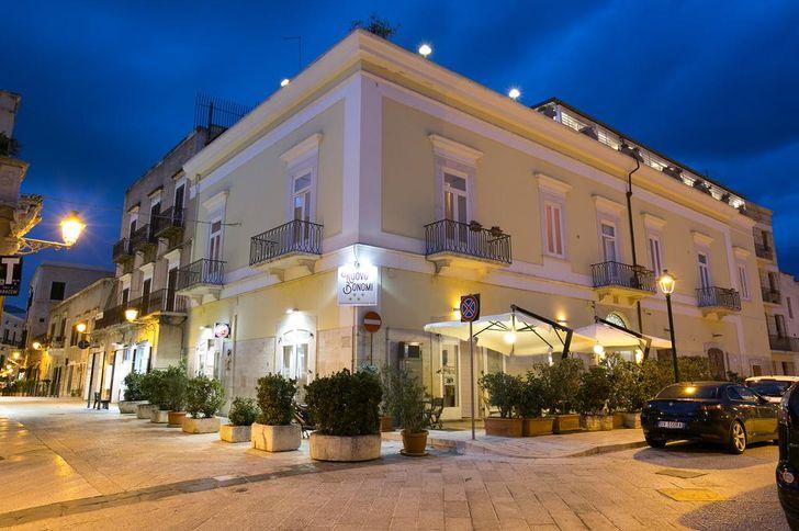 Hotel Nuovo Bonomi foto 1
