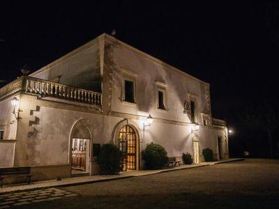 sale meeting e location eventi Carmiano - Giardino Scozzi