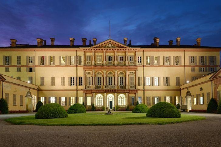 Châteauform' Villa Gallarati Scotti photo 1