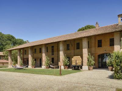 sale meeting e location eventi Mezzana Bigli - Châteauform' Cascina Erbatici