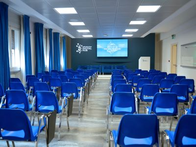 sale meeting e location eventi Bologna - Net Service Digital Hub