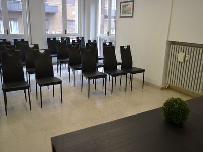 sale meeting e location eventi Bologna - Centro Fibonacci
