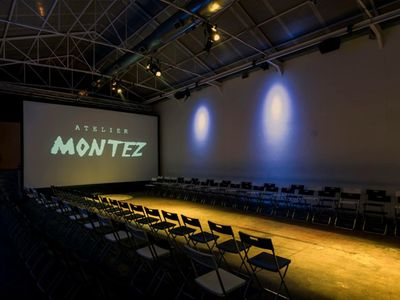 sale meeting e location eventi Roma - Atelier Montez