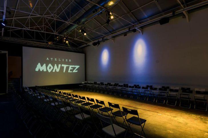 Atelier Montez foto 1