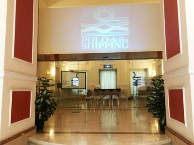 sale meeting e location eventi Napoli - Polo dello Shipping