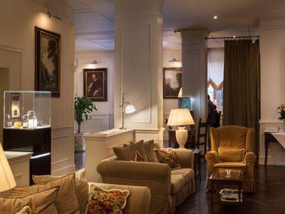 sale meeting e location eventi Firenze - Hotel Executive Firenze