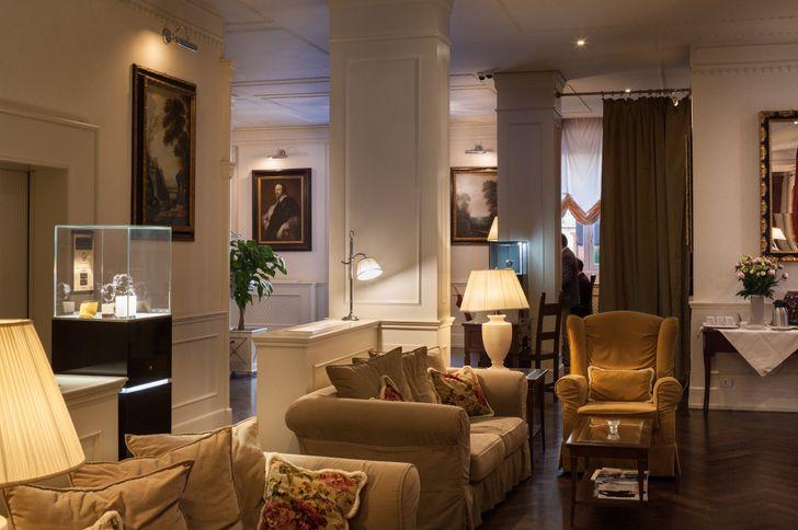 Hotel Executive Firenze foto 1