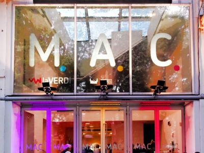 sale meeting e location eventi Milano - M.A.C. Musica Arte e Cultura