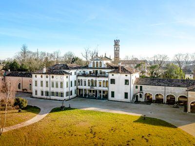 sale meeting e location eventi Casier - Villa de Reali