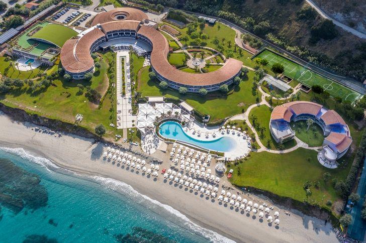 Capovaticano Resort Thalasso Spa MGallery Hotel Collection foto 1