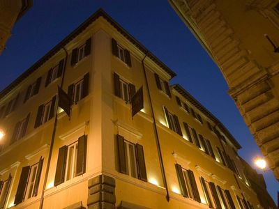 sale meeting e location eventi Rome - Hotel Adriano