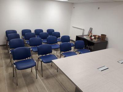 sale meeting e location eventi Frosinone - Uffici Diaconia Frosinone
