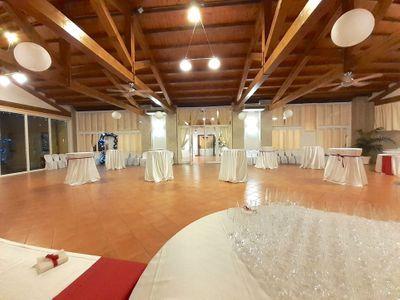 sale meeting e location eventi Grisignano di Zocco - Antica Cascina Dal Pozzo