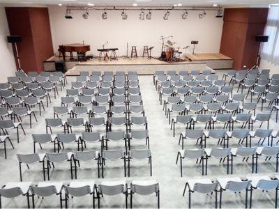 sale meeting e location eventi Bologna - Location per eventi Nuova Vita