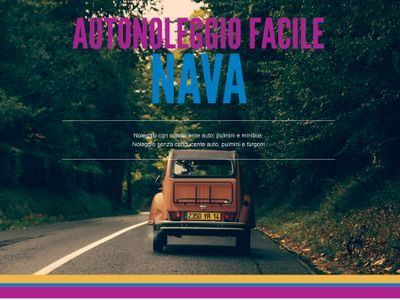 Services for Meeting and Events Alseno - Autonoleggio Facile Nava