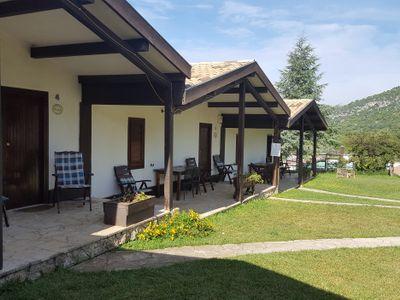 sale meeting e location eventi Sortino - Pantalica Ranch