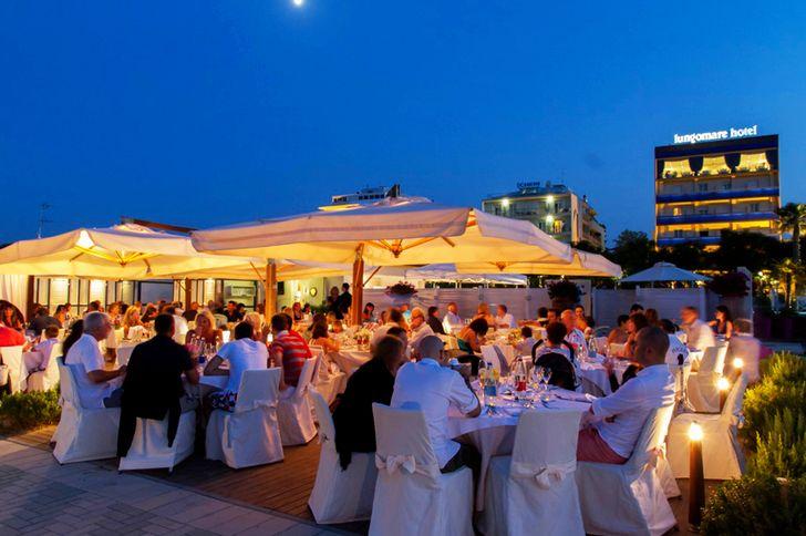 Hotel Lungomare foto 1