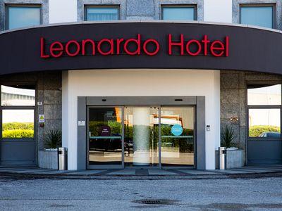 sale meeting e location eventi Verona - Leonardo Hotel Verona