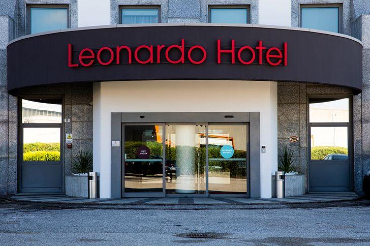 Leonardo Hotel Verona foto 1