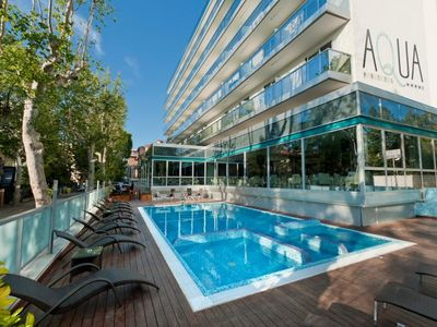 sale meeting e location eventi Rimini - Aqua Hotel