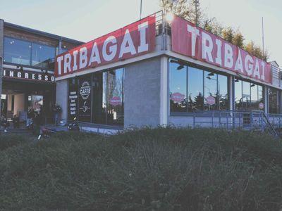 sale meeting e location eventi Carugate - Tribagai