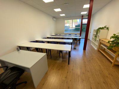 sale meeting e location eventi Verona - Wide Academy