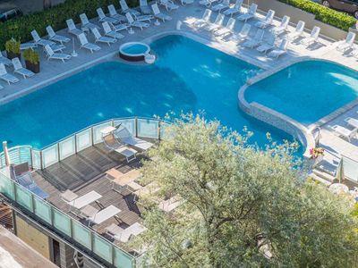 sale meeting e location eventi Milano Marittima - Hotel Luxor Milano Marittima