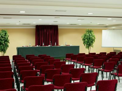 sale meeting e location eventi Avezzano - Hotel Olimpia