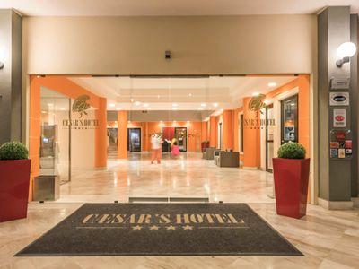 sale meeting e location eventi Cagliari - Caesar's Hotel