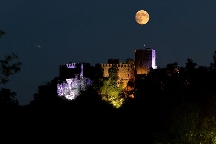 Castello di Gropparello photo 1