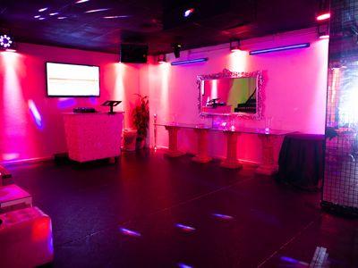 sale meeting e location eventi Rome - Club Star Eventi