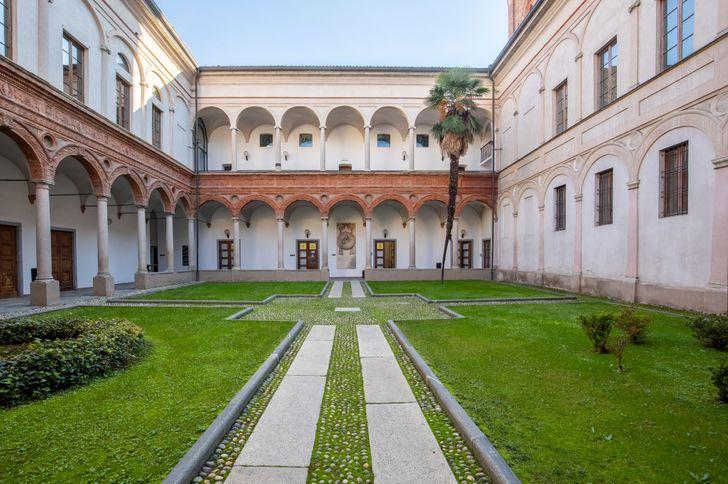 Casa Cardinale Ildefonso Schuster foto 1
