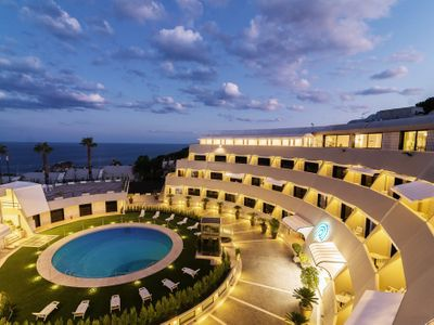 sale meeting e location eventi Aci Castello - President Park Hotel