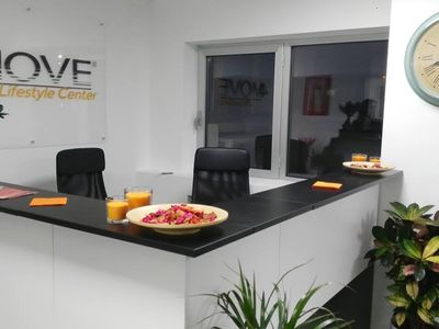 sale meeting e location eventi Firenze - 4 Move Business Center