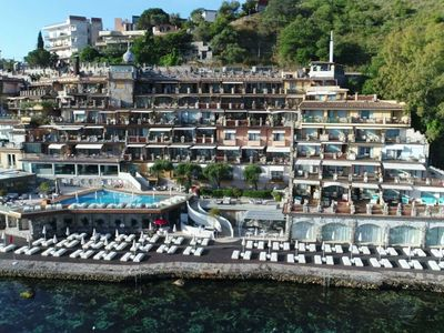 sale meeting e location eventi Taormina - VOI Grand Hotel Atlantis Bay